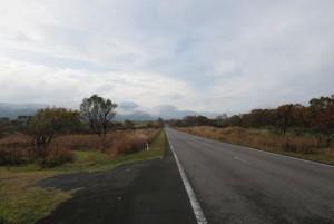 18飯田高原