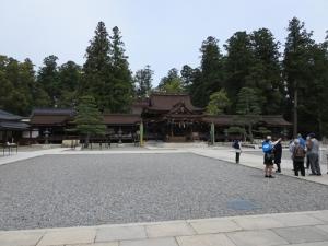 07多賀大社後神殿