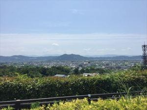03紀ノ川サービスエリア