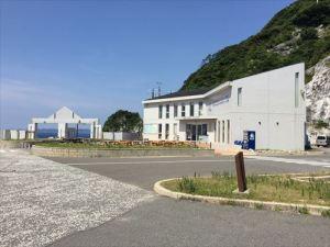12白崎海洋公園道の駅