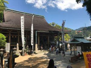 26青岸渡寺