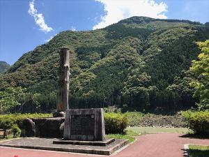 30瀞峡街道・熊野川