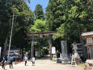 32熊野本宮大社1