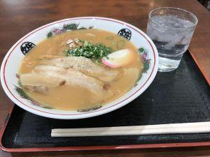 07和歌山ラーメン