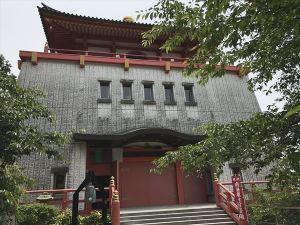紀三井寺新仏殿